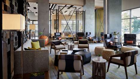 Next-Gen Hotel Concepts