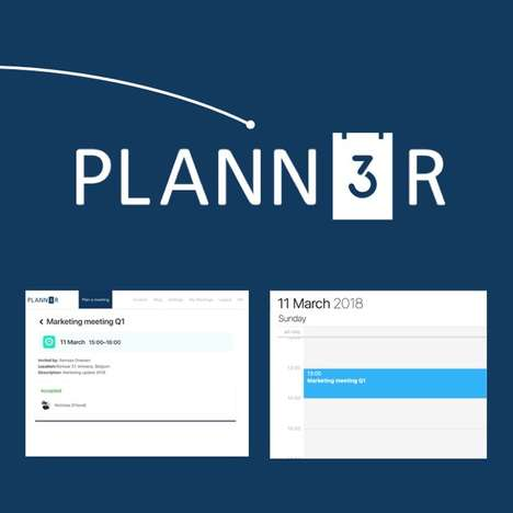 Automated Scheduling Platforms