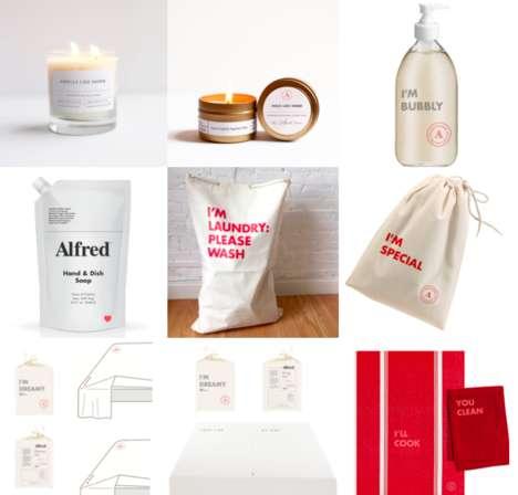 Butler Brand Home Goods