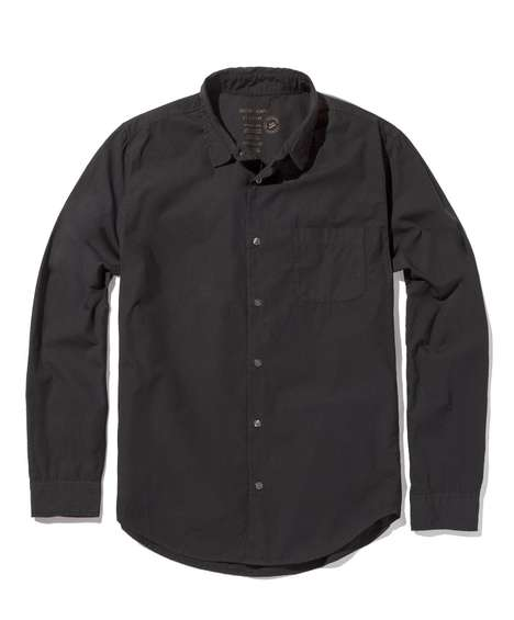 Lightweight Organic Cotton Shirts