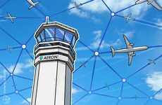 Blockchain Flight Log Records - This startup is reducing aviation accidents using blockchain