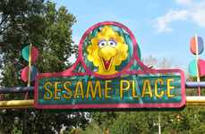 Autism-Certified Theme Parks