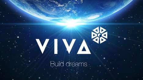 Blockchain Mortgage Financing Platforms - Viva Network Wants to Offer Home Buyers the Better Rates