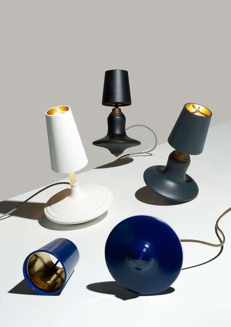 Toy-Inspired Illuminators