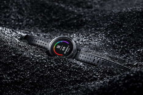 Budget-Friendly GPS Fitness Watches