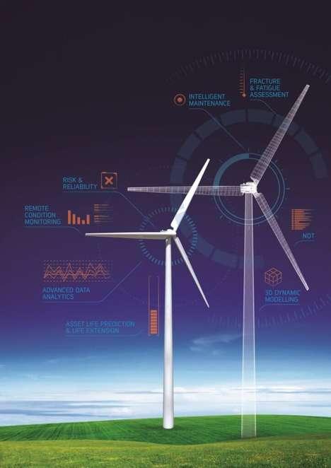 Optimized Wind Turbines