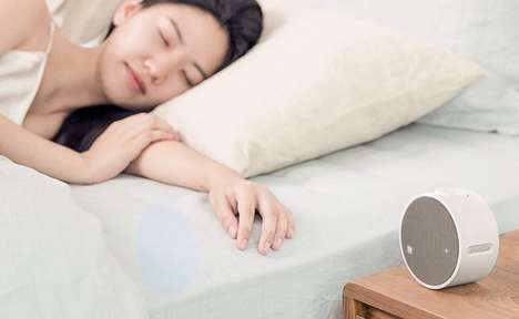 Health-Focused Smart Alarm Clocks