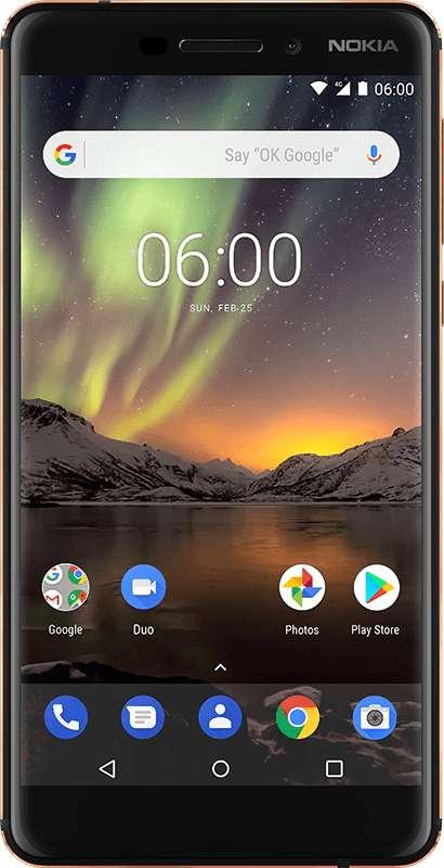 Resurgent Finnish Smartphones