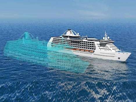 Open Marine Simulation Platforms