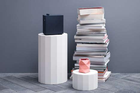 Mini Multi-Room Designer Speakers