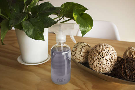 Biodegradable Multipurpose Cleaners