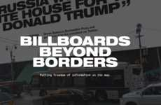Censorship-Fighting Billboards