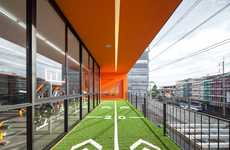 Field-Integrated Fitness Spaces