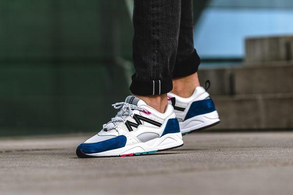 Sleek Tonal Summer Sneakers : karhu