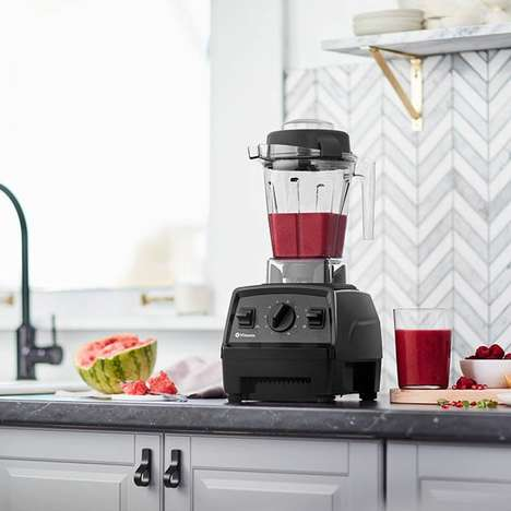 High-End Cost-Effective Blenders