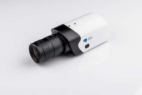 Facial Recognition Security Cameras - The Horizon Robotics HD Smart Camera is Advanced and Secure