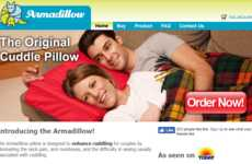 Cuddle-Enhancing Pillows