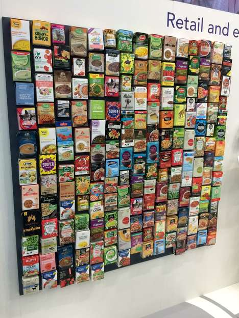 Recyclable Carton Designs