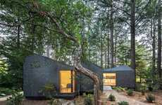 Eco Treehouse Hotels