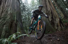 Olympian-Tested Mountain Bikes