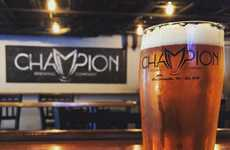 AI-Brewed Beers - Champion Brewing Used Machine Learning to Create the 'ML IPA'