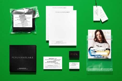 Simply Elegant Brand Identities
