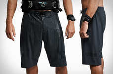Durable Ocean-Ready Shorts