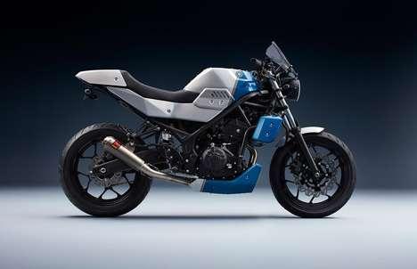 Transformative Motorbike Kits