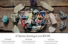 Occult Subscription Services