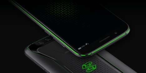 Gaming-Focused Smartphones