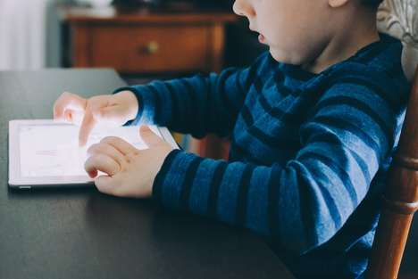 Kid-Friendly Streaming Apps