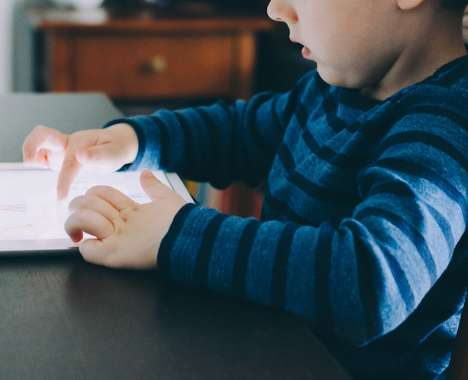 Trend maing image: Kid-Friendly Streaming Apps