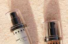 Multitasking Illuminating Primers