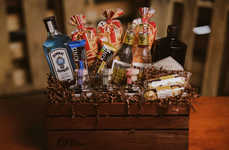 Male-Focused Gift Baskets
