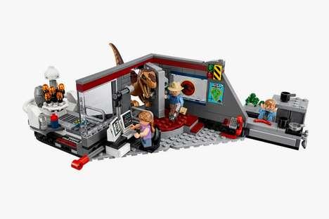 Film Anniversary LEGO Sets