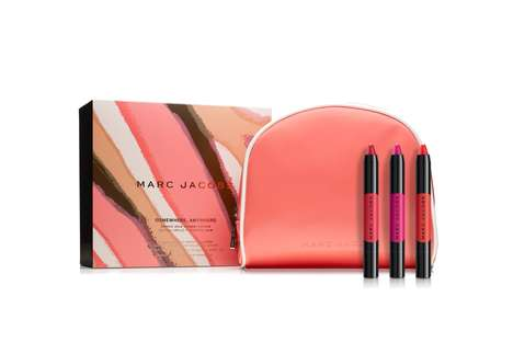 Expansive Spring Cosmetic Collections