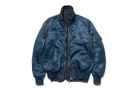 Convertible Dual Jackets