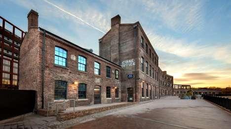 Relocated Design Studios