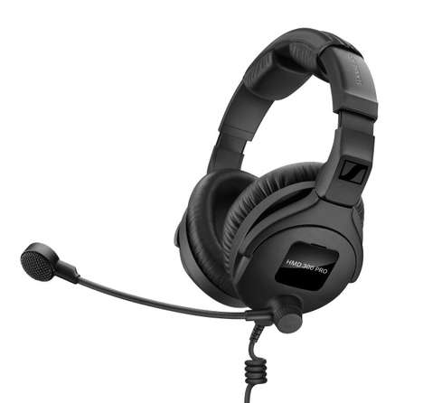 Creator-Focused Pro Headphones