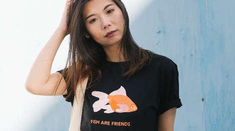 Ethical Fashion Pop-Ups