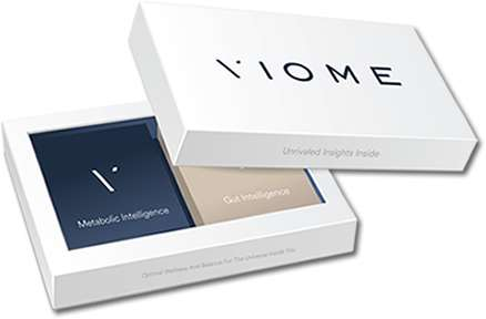 Annual At-Home Testing Kits - Viome Uses Cutting Edge Tech to Help Consumers with Nutrition & Health