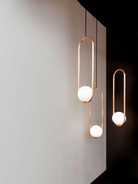 Equilibrium-Resembling Lights