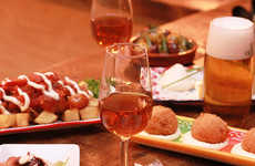 Authentic Spanish Restaurant Experiences - Tapas at Embrujo's Food Menu is Prepared by Chef Salgado