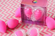 BFF Makeup Application Sets