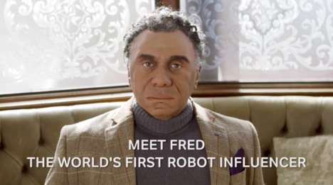 Hyper-Realistic Humanoid Robots
