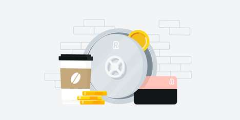 Simple Vaulted Savings Apps - Revolut Vaults Give Users Multiple Ways to Put Away Savings