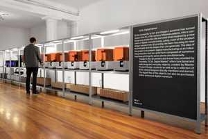 3D Printing Design Exhibits