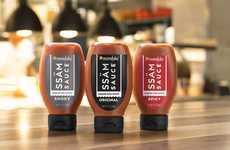 Chef-Created Condiments