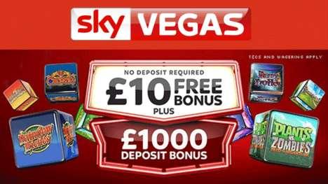 Destination Casino Prizes