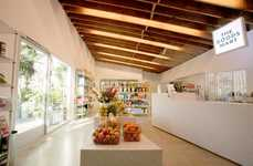 Health-Focused Convenience Stores - 'The Goods Mart' is an Eco-Friendly, Better-for-You Shop